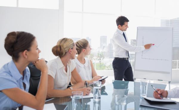 Capture Management Training