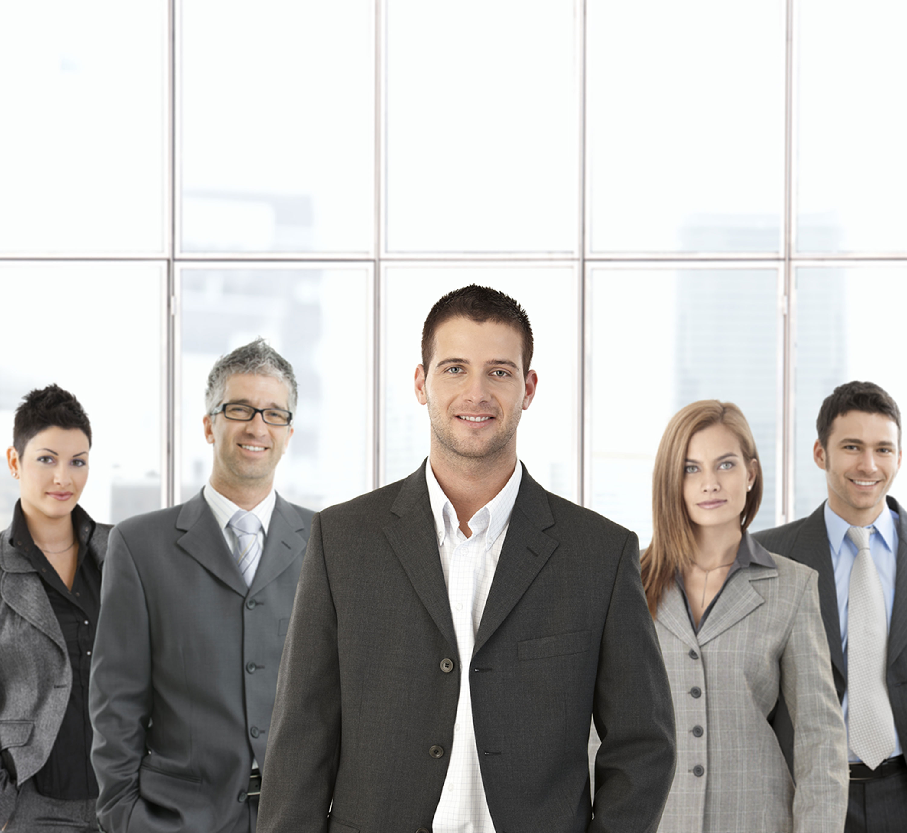 proposal writing for management consulting