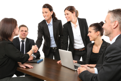 8a business development consulting