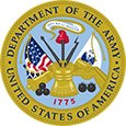 US Department of Army