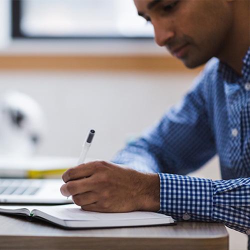 • Capture Management Proposal Writing