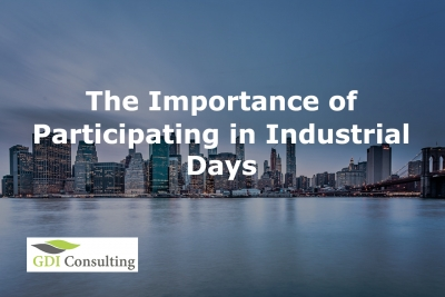 The Importance of Participating in Industrial Days