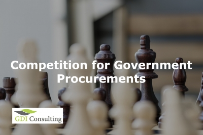 Competition for Government Procurements