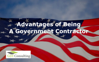 Advantages of Being a Government Contractor
