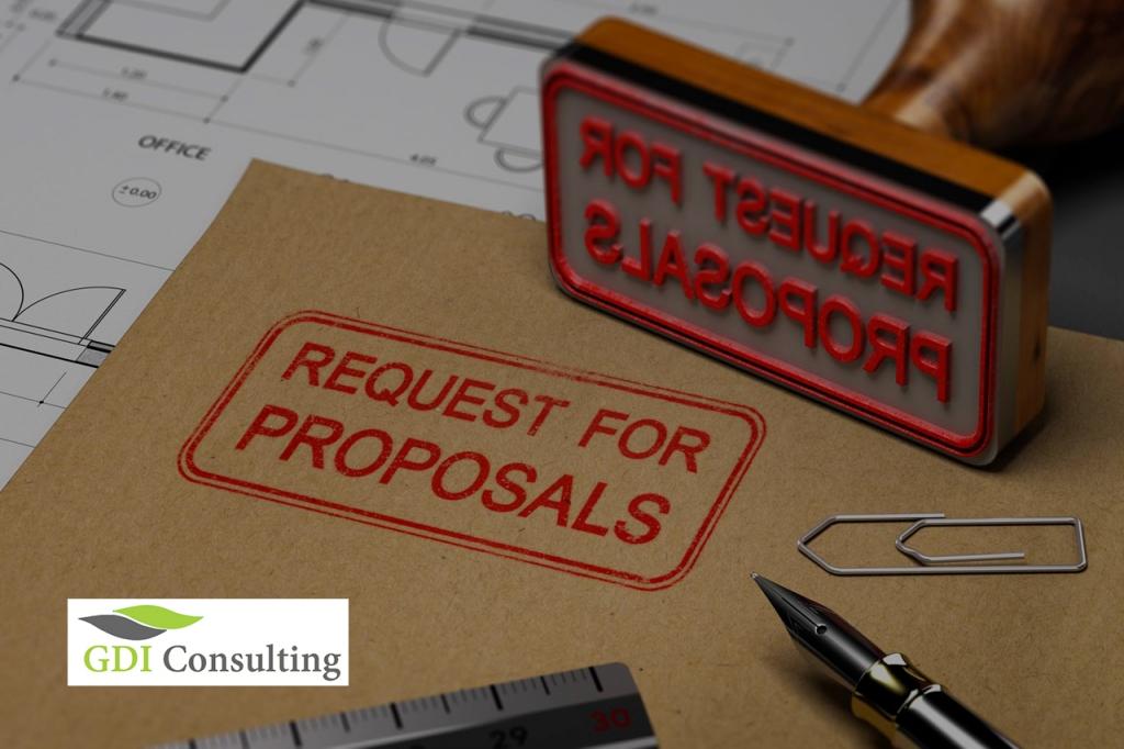 HCaTS On-ramp Pool 1 GSA bid – Tips on Bid/No Bid decision