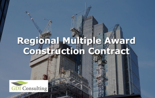 Regional Multiple Award Construction Contract