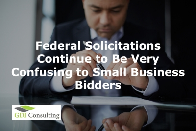Federal Solicitation