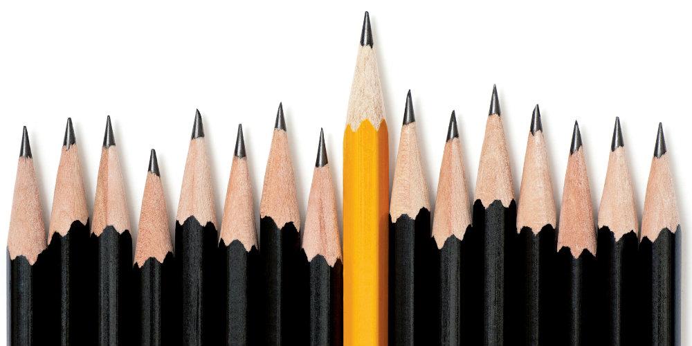 Differentiators