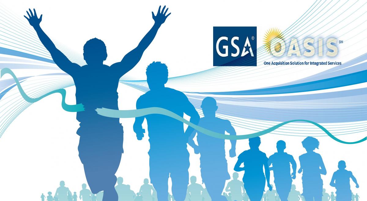 GSA OASIS Win Strategy