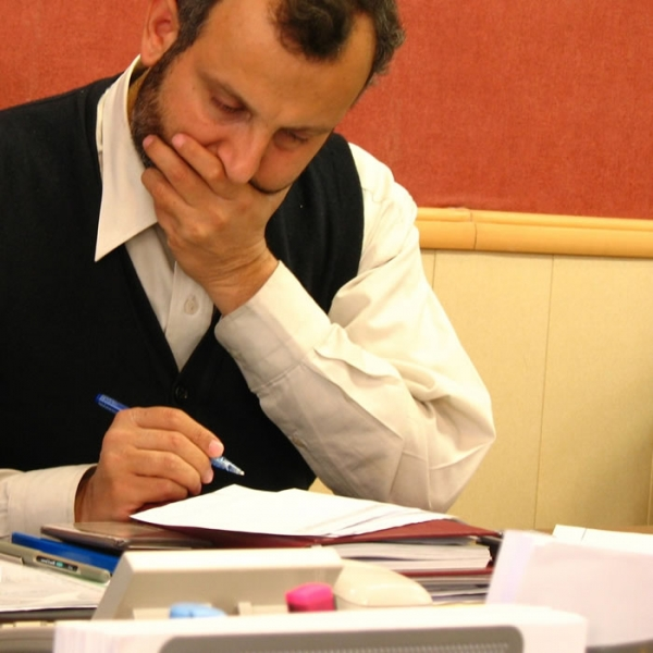 Proposal Writing Consulting Services