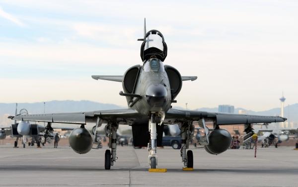 Air Force CAF CAS
